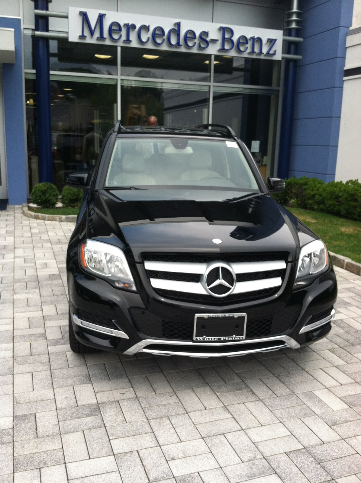 Mercedes Benz Of White Plains Is Happy To Announce That We Have Just  Received Our First Shipment Of 2013 Mercedes Benz GLK 350u0027s.