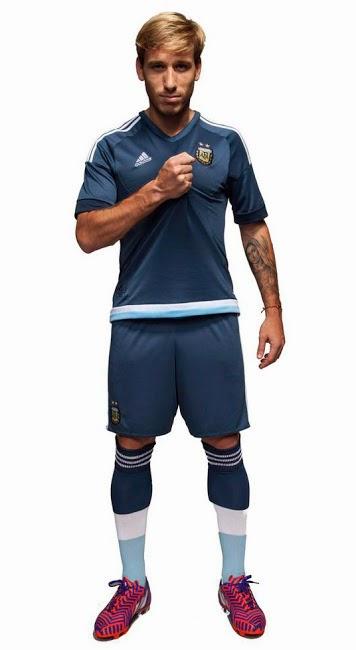jual online jersey amerika away terbaru argentina musim depan 2015