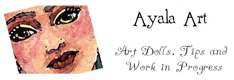 * Ayala Art. Dolls