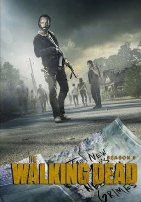 The Walking Dead Season 5 [2015] [NTSC/DVDR] Ingles, Español Latino