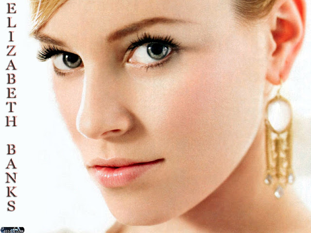 Elizabeth Banks Biography and Photos 2012