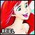 I like Ariel