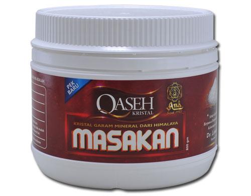 GARAM MASAKAN