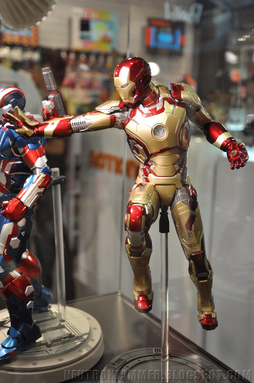 Giochi di iron man 3