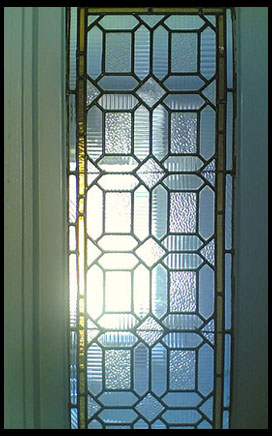 Decorative glass panels for Acrylic vs glass windows
