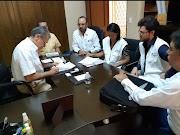 Médicos sin fronteras acuerdan con la SSA para dar atención a comunidades marginadas en Guerrero