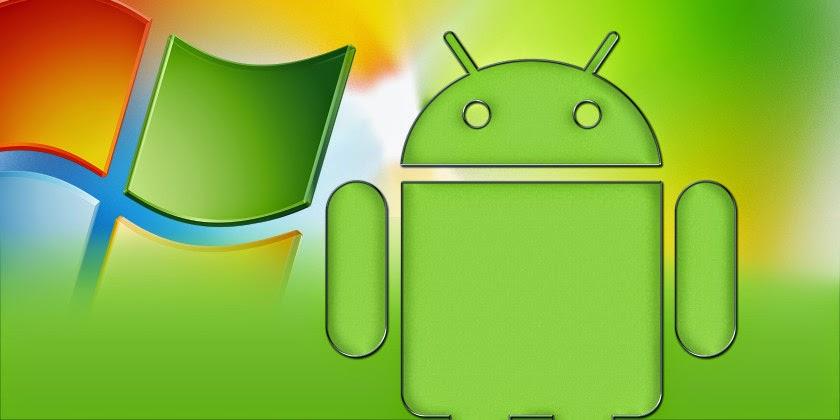 Cara Merubah Tampilan Android Menjadi Seperti WIndows Phone 8