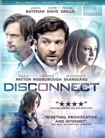 Desconexión DVDRip Latino
