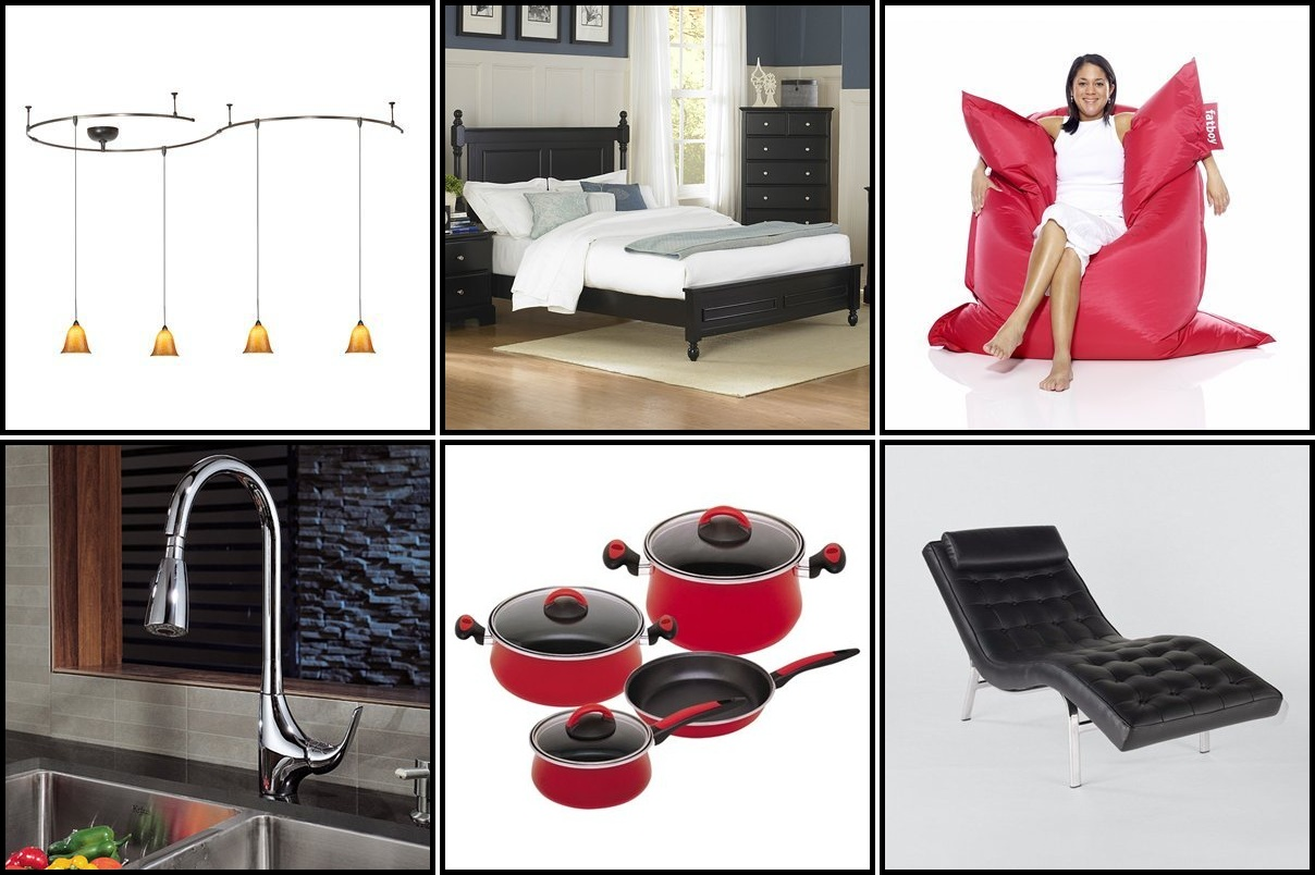 Make your house a home the easy way when you shop at ATG Stores. The home fixture and décor store, part of Allied Trade Group's five hundred home product websites, offers seemingly endless choices on everything from tea kettles to home security systems.