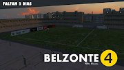 . 3 dias antes do lançamento oficial do nosso tão esperado Belzonte 4.