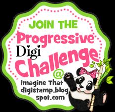 Imagine That DOTM Challenge