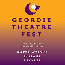 Monument-National/ Geordie Theatre Fest