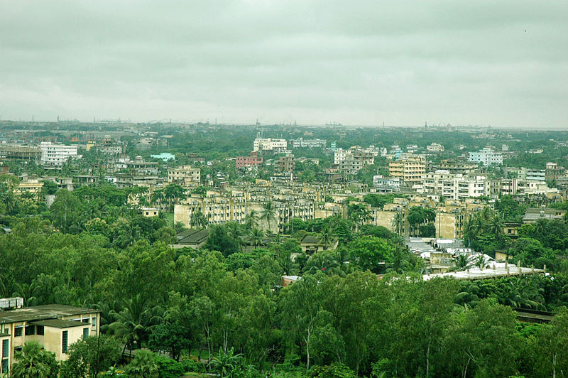Chittagong Bangladesh  city photo : Chittagong, Bangladesh