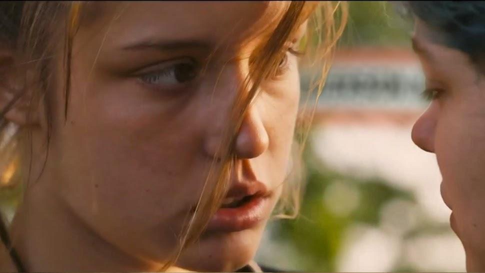 Amanda lesbo video escenas 150lm