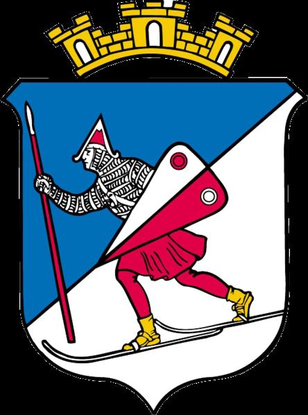Chevalier montagnard Lillehammer_komm