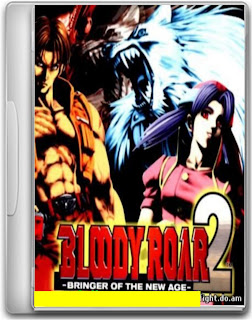 Download Bloddy Roar 2 Game Free Pc Full Version