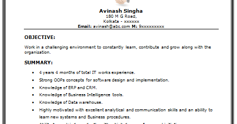10000 cv and resume sles with free bsc