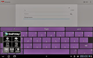 SwiftKey Keyboard 4.3.0.196 Apk Download