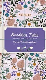 DandelionFields Notebook Collection
