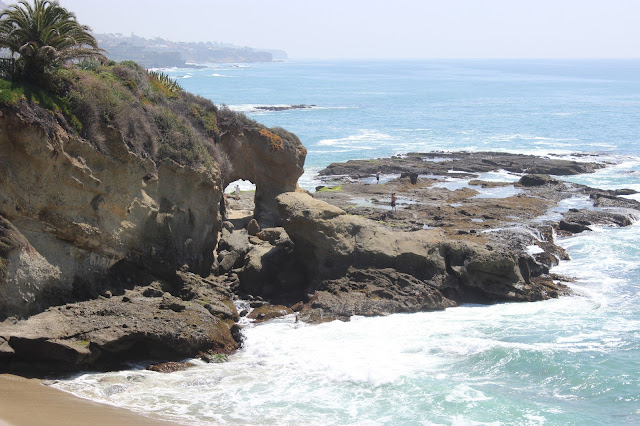 Laguna-Beach-coast