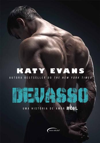 Devasso - Katy Evans