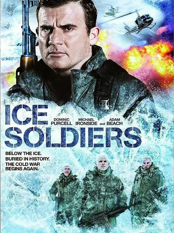 Ice Soldiers Film Streaming