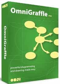 Download OmniGraffle Professional 5.2.1