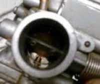 Cara Kerja Karburator Vacum / Vakum
