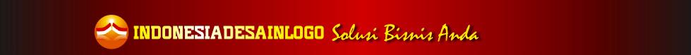 Indonesia Desain Logo