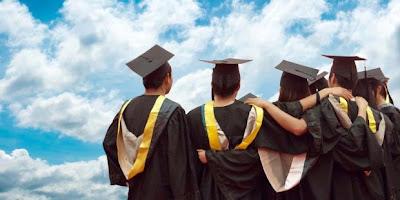 Peringkat 50 Besar Perguruan Tinggi Di Indonesia [ www.BlogApaAja.com ]