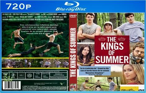 Baixar Os Reis do Verão 2014 Bluray 720p Dublado