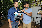 Sumanth Aswin Movie launch Photos-thumbnail-1