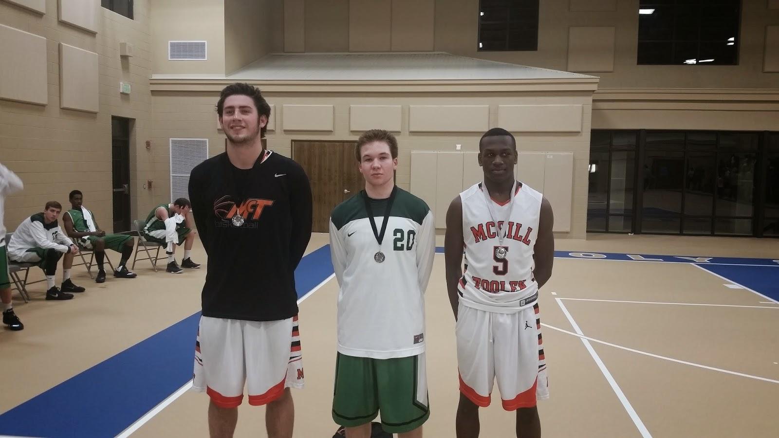 First Catholic Basketball Showcase Hosted at Montgomery Catholic January 3 3