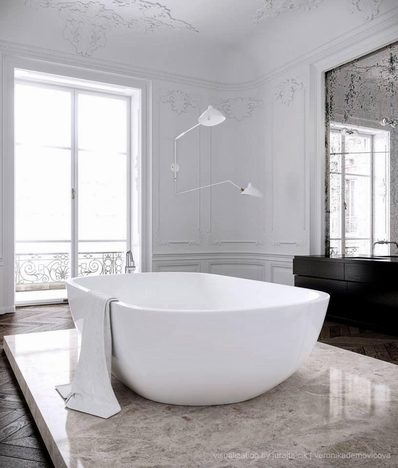 spos b na sztukateri miu design blog. Black Bedroom Furniture Sets. Home Design Ideas