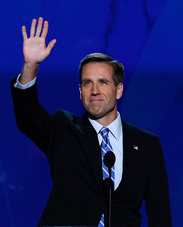 VICE PRESIDENT JOE BIDEN LOSES SON TO CANCER.