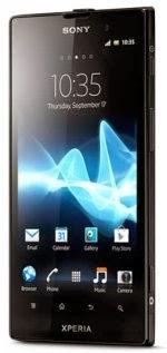 Harga Dan Spesifikasi Sony Xperia Ion LT28i New