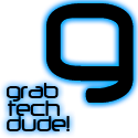 Grab Tech Dude!