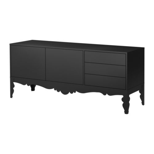 Prairie perch my top 5 sideboards for Sideboard ikea