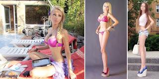 Gadis Barbie