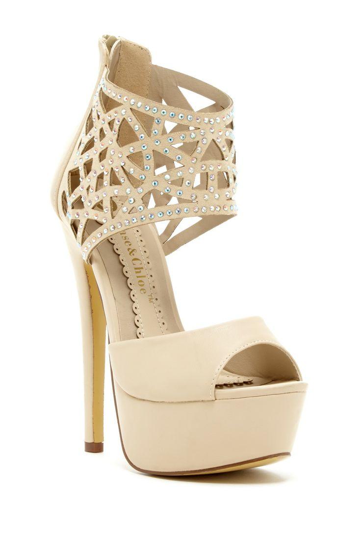 Eden Dress Sandal