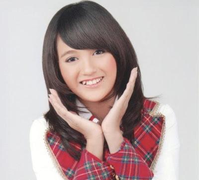 foto personil jkt48 berikut ini merupakan koleksi foto sexy nabila ...