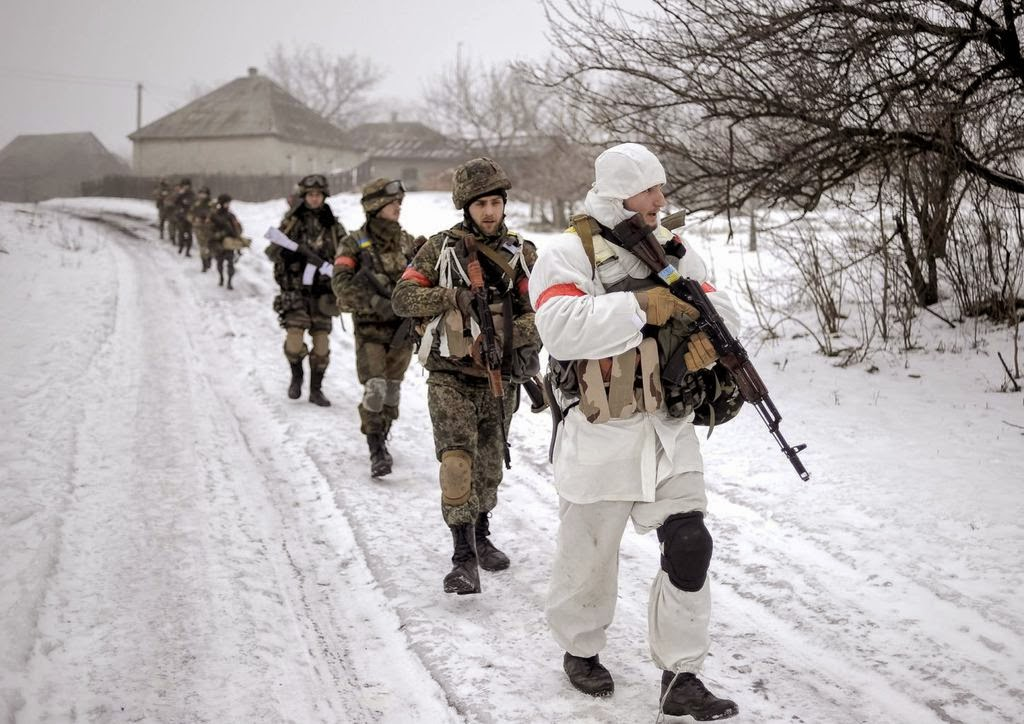Army in Ukraine