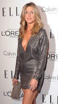 Jennifer Aniston Wows