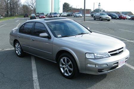 99 Maxima Nissan Key Replacement http://autosleek.blogspot.com/2012/03/1999-nissan-maxima-how-to-replace-ecu.html