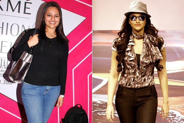 Ranveer Singh, Kareena, Sonakshi, Parineeti, Arjun have