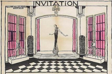 Studio Menotte-Simonin 1923