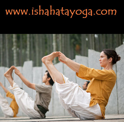 Classical form of Hatha Yoga