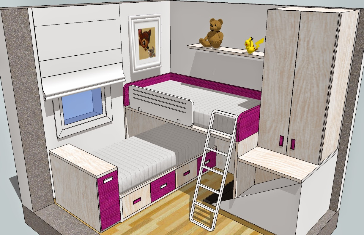 Proyectos de nuestros clientes muebles pe a - Muebles en sabadell ...
