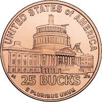 2500 pennies