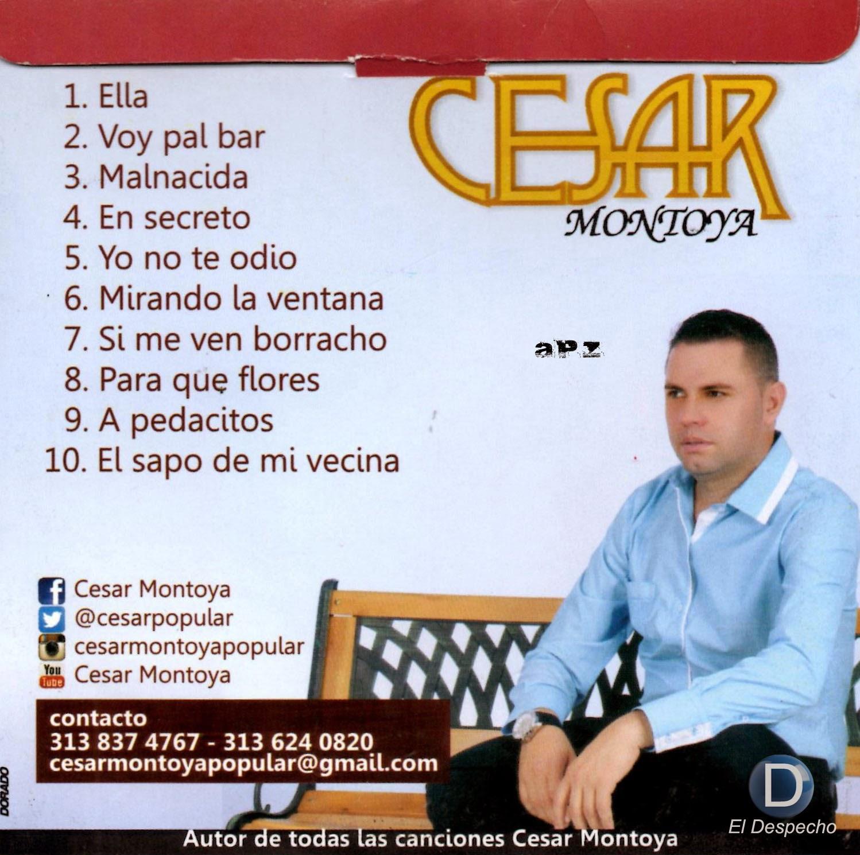 Cesar Montoya